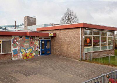 Montessorischool Hellevoetsluis