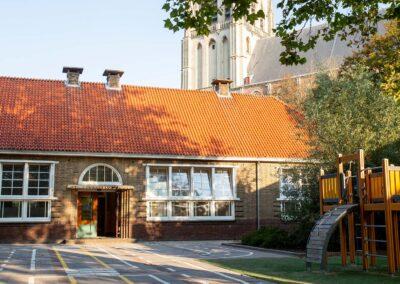 BS Brielse Veste – Venkelstraat