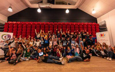 Betekenisvol en leerzaam EduMare-leerlingencongres