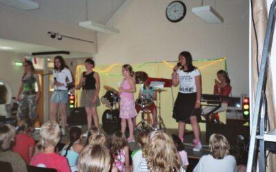 Schoolband Brielse Veste maakt muziek nog leuker
